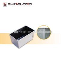 V234 450g Non-stick Mini Folding Loaf Baking Pan