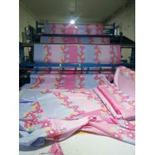 100 % coton tissu imprimé, tissu Fleur Style
