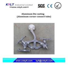 Kylt Aluminum Alloy Pressure Injection Moulding Service