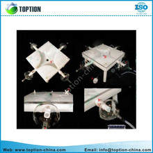 Olfactomètre d'insecte de six bras TPP6-150 à vendre