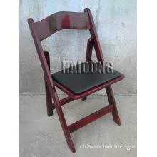 Wood Silla Avantgarde / Folding Chair