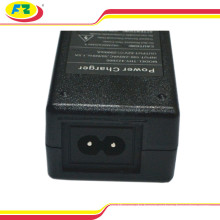42V 2A Ladegerät für Elektroroller Lithium Batterie 42V 2000mA Netzteil