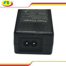 42V 2A Зарядное устройство для электрического скутера Литиевая батарея 42V 2000mA Адаптер питания