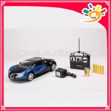 1:14 Maßstab 2032 rc Auto 4CH Bugatti Veyron Emulational RC Auto (MZ 2032) Auto