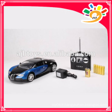 1:14 échelle 2032 rc voiture 4CH Bugatti Veyron Emulational RC Car (MZ 2032) voiture