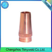 Tweco mig welding torch 24CT-37S 24CT-50S welding nozzles