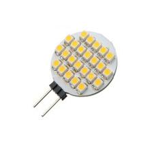 Super Bright Warm Cool White 3528SMD 24 G4 12V 1.5W Ampoule LED