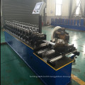 Customize Shutter Door Cold Roll Forming
