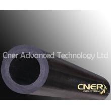 Axe de fibre de carbone de rouleau de fibre de carbone OEM Skype: zhuww1025 / WhatsApp (Mobile): + 86-18610239182
