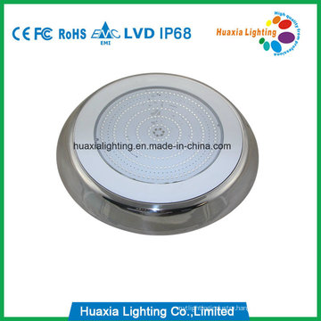 AC12V 316 Stainless Steel Resin Filled Wall Mounted LED Light