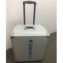 Aluminum Suitcase For Fishing Drone