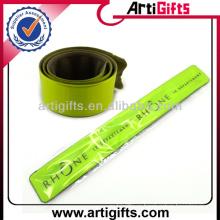 Оптовая мода дешевые отражатель наручный браслет