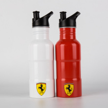 Brand Metal Aluminium water bottle with caps Distributor