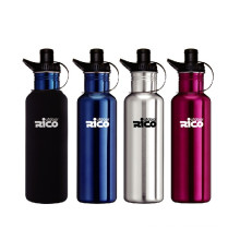 Stainless Steel Single Wall Sports Bottle (B3-750A)