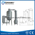Wz High Efficient Vacuum Raising Film Single Effect Evaporator Hydro Distillation