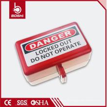 Fabricant OEM! Verrouillage de fiche électrique / pneumatique BD-D31, verrouillage électrique étanche antibrouillard IP67 avec CE