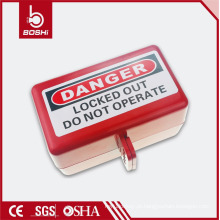 Produtos mais quentes! Fechamento de segurança elétrico / pneumático, bloqueio de proteção IP67 à prova d'água IP67 com CE