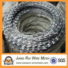 Fornecedor da China do fio da lâmina do aço inoxidável da alta qualidade