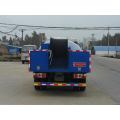 Dongfeng 3.5-6CBM High Pressure Washer Truck