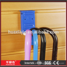 2014 hot sales slatwall display hooks slat wall accessories