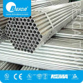 International Trade UL CE Standard Electrical Steel EMT Conduit