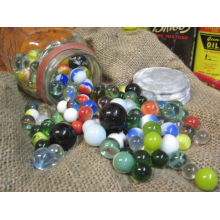 Glass Playing Marble/Glass Ball for Children