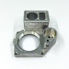 High Feed Advance CNC Milling Machining Parts