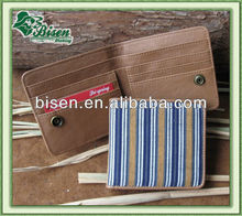 Hot Sell cheap leather wallet