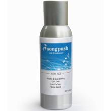 Спрей дезодорант - Формула на водной основе