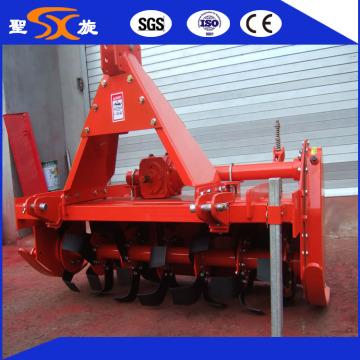 Engranaje lateral Engranaje combinado Tractor Rotatorio con certificación Ce