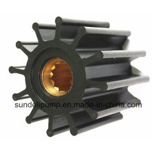 Marine Raw Sea Water Pump Impeller-Impeller-YAMAHA 119773-42600-1