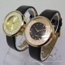 OEM Diamond Watches Strap Watch Fashion Ladies Watch