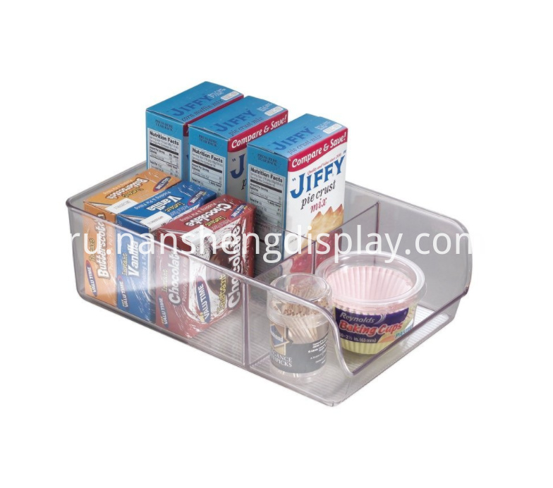Freezer Kitchen Cabinet Organizers