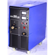China Best Quality Inverter DC MIG Welding Machine MIG200s