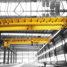 Explosion-Proof 150 ton overhead crane with Hook