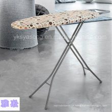 Alta qualidade 36 polegadas Steel Mesh Ironing Board com tampa
