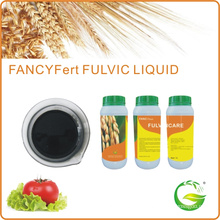 Quick Release Organic Fertilzer Liquid Fulvic Acid