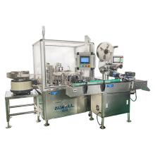 1-10ml vaccine diagnostic reagent filling machine