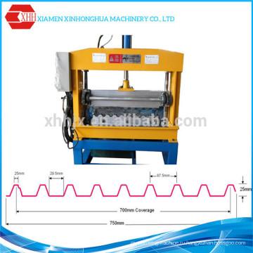 Металлическая кровельная панель Автоматическая гибочная машина для гибки