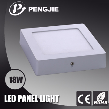 Hot Sale 18W LED Home Lighting LED Panel Light (square)