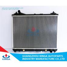 Car Auto Parts Aluminum Suzuki Radiator for OEM 17700-66j10