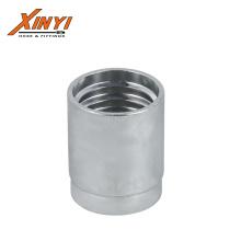 Hydraulic Ferrule For SAE 100R2AT/EN 853 1SN 2SN Hose