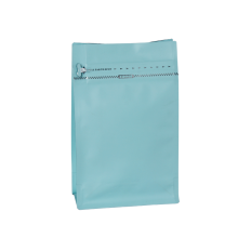 Laminated Quad Seal Stand-up Pouch