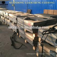 Pieza de corte de acero ASTM A36