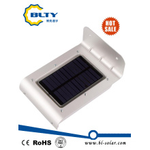 Outdoor LED Solar Garden Light with Motion Sensor