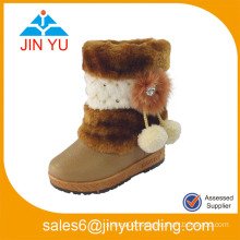 Child Latest Design Winter Snow Safety Boot