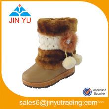 Child Latest Design Winter Snow Safety Boot
