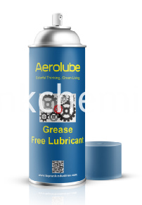 Grease Free Lubricant