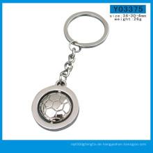 Machen Sie in China Metall Bilderrahmen / Bilderrahmen Keyholder Keychain (Y03141)