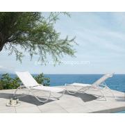 Outdoor Sun Lounger Beach Chair